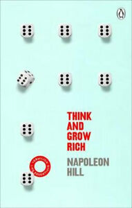Think And Grow Rich (NEW)