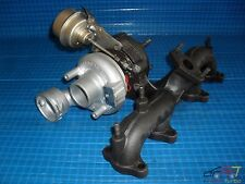 Turbolader FORD Galaxy 1.9 TDI SEAT Alhambra 96kW 130PS 110kW 150PS 54399700047