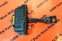 BMW Z4 E85 E86 GENUINE DOOR BRAKE STRAP CHECK O/S OR N/S 7051746