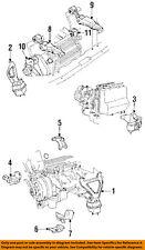 Cadillac GM OEM 94-02 DeVille-Engine Motor Mount Torque Strut 22145960
