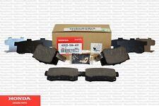 Genuine Honda OEM Rear Brake Pad Kit Fits: 2002-2004 CR-V and 1995-1998 Odyssey
