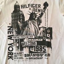 New Hilfiger Denim T-shirt