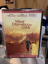 What Dreams May Come New Dvd Robing Williams Special Edition Widescreen Free S&H