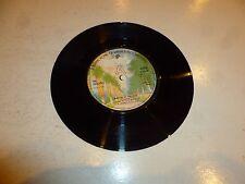 """THE CASCADES - Rhythm Of The Rain -1975 UK solid centre 7"""" vinyl Single"""