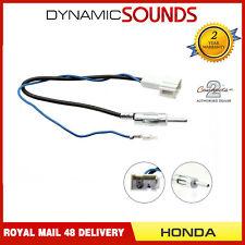 CT27AA71 DIN Aerial Adaptor Antenna Lead For Honda Civic, CR-V, Insight, Odyssey
