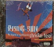Rising Son - Legend of Skateboarder Christian Hosoi - Music Inspired by the Film