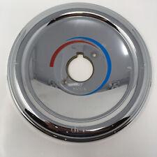 Moen Escutcheon Plate for Tub Faucet Handle Chrome