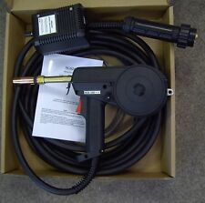 SGS240 UNIVERSAL SPOOL ON GUN SYSTEM ideal for mig welding ali