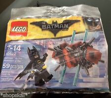 LEGO 30522 BATMAN Movie In the Phantom Zone + Legoland Kids Ticket Coupon NEW!!