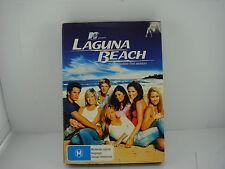 Laguna Beach - The Complete First Season 1 DVD