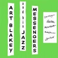 Blakey, ArtJazz Messengers!!!! (180 Gram) (New Vinyl)