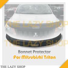 Custom Designed Detachable Bonnet Protector for Triton MQ 15-18 Model #TL