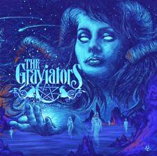 The Graviators - Evil Deeds [CD]