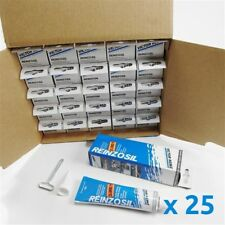 25x 70ml Sealant REINZOSIL Silicone - Gaskets, Valve Covers, Sumps 70-31414-10