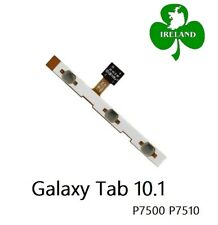 For Samsung Galaxy Tab 10.1 P7500 P7510 Volume Power Button Keypad Flex Cable