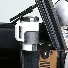 Jeep Wrangler Cj Yj 76-95 New Windshield Mount Drink Cup Holder  X 13306.01