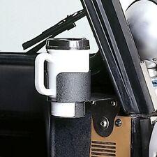 Jeep Wrangler Cj Yj 1976 To 1995 Windshield Mount Drink Cup Holder  X 13306.01
