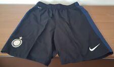 Pantaloncino Nike Inter adulto Nero Stagione 2013/14 - 532872 010 L