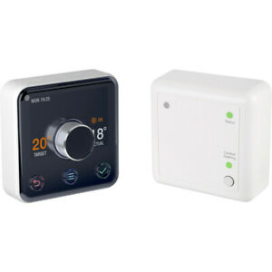 HIVE ACTIVE HEATING SINGLE CHANNEL RECEIVER AND THERMOSTAT