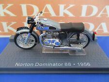 Norton Dominator 1956 Atlas K 1:24 MOTO MODELLO