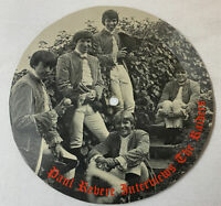 1967 Teen Scoop flexi disc ~ PAUL REVERE INTERVIEWS THE RAIDERS