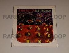 Babasonica Electronica [Slidepack] by Babasonicos (CD, 2000, Bultaco Records)