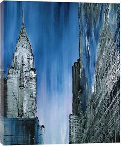 Paul Kenton Sky High Limited Edition Giclee Canvas