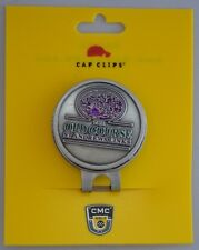THE OLD COURSE (St.Andrews) HAT CLIP w/ BALL MARKER