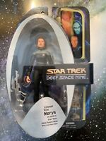 Colonel Kira Nerys Action Figure Star Trek Deep Space Nine 9 Diamond Select Toys