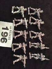 #196 Warhammer 40k Imperial Guard Mordian