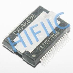 1PCS/5PCS CXD9883M HSSOP36 IC