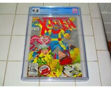 X-MEN #8 1992 CGC 9.8 1ST APPEARANCE OF BELLA DONNA BOUDREAUX RED JIM LEE
