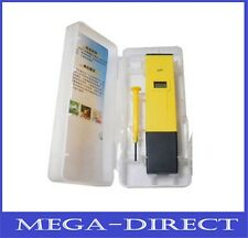 #1020I  di Digitahi del pHmetro del tester della penna della tasca