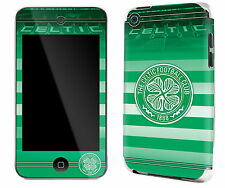 Celtic Football Club iPod Touch 4 Skin Sticker Official Bhoys Merchandise New