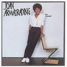 Joan Armatrading CD Me Myself I