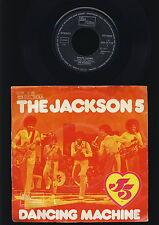 The Jackson 5 - Michael Jackson - Dancing Machine - It's Too Late..... - GERMANY