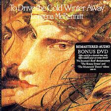 1 CENT CD To Drive The Cold Winter Away - Loreena McKennitt