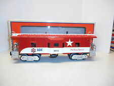 Lionel #58539 Texas Special Bay Window Caboose LCCA 2012