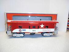 Lionel #58539 Texas Special Bay Window Caboose LCCA 2012