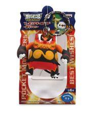 Banpresto Pokemon Black And White Figure Keychain - 47347 - Embuoh/Emboar