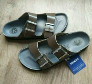 Birkenstock Arizona Avantgarde 1774 Premium Leather Sandals EU 43 Mens 10-10.5