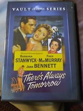 There's Always Tomorrow [Used Very Good DVD] NTSC Format