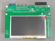 Microchip Multimedia Expansion Board II DM320005-2 MEB-II