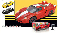 1/10 radio remote control Monster Car Truck Buggy Ferrari Style 50 cm Long !