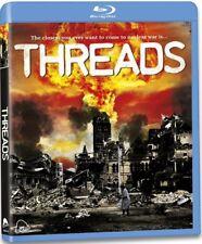 Threads [New Blu-ray] Full Frame