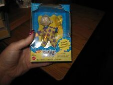 Nickelodeon Rugrats Baby Dill Slumber Party Collectible Doll/Toy