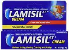 Lamisil AT Athletes Foot Cream 1 oz