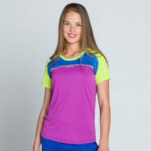 65-75% OFF RETAIL La Sportiva Etesia Short Sleeve T-Shirt Women's run hike climb