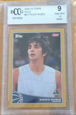 Serial Numbered Minnesota Timberwolves Original Basketball Trading Cards