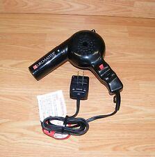 Genuine Belson (9170) CurlMaster 1250 Black Hair / Blow Dryer Only **READ**